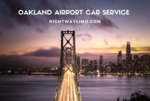 cheap oakland airport car service