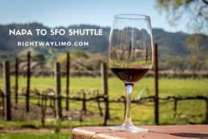 cheap napa to sfo shuttle