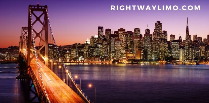 Limo Service San Francisco Rghtwaylimo